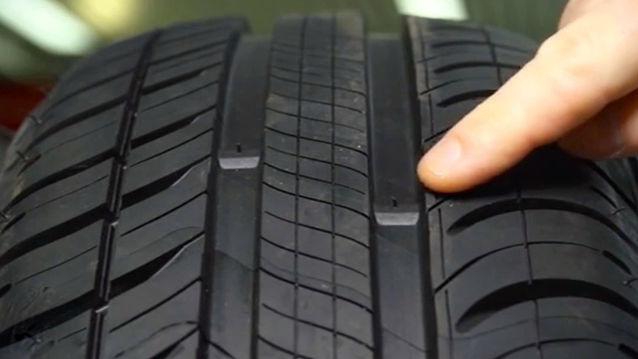 VotreArgent.ca - Usure des pneus