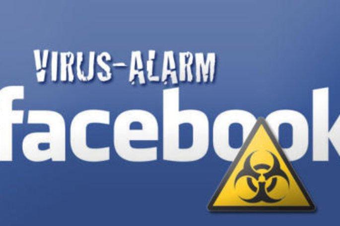 Argent, Impôt, Finances, Assurance - FaceBook Virus